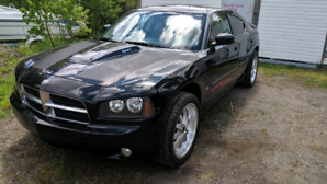 2010 Dodge Charger AWD, 3.5 litre V6 Sport Pkg, 4 door auto