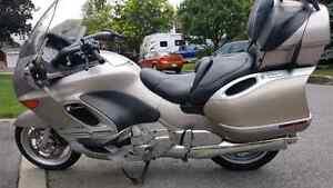Moto BMW 2001 K1200 LT