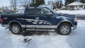 2008 Ford F-150 Fourgonnette, fourgon 4383901813