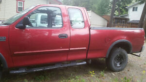 1999 Ford F-150 Full cab Other