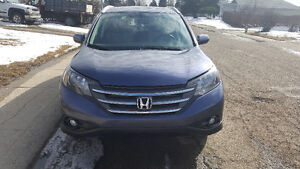 2012 Honda CR-V EX SUV, MINT CONDITION! (WHY PAY MORE)