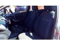 2012 Ford Fiesta 1.25 Edge (82) Manual Petrol Hatchback