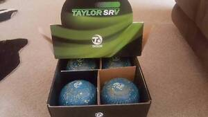 Lawn Bowls Taylor SRV size 4, 22 stamp Coffs Harbour Coffs Harbour City Preview