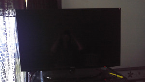 """REDUCED"" 36inch Samsung LED smart tv need gone ASAP"