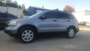 2007 HONDA CRV AWD AUTOMATIQUE 5995$