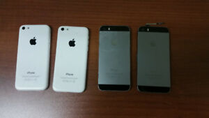 Apple iPhone 5 & 5C For Parts