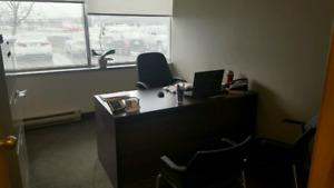 Brand New Desk!