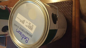 2 Can of Unopened Paint London Ontario image 2