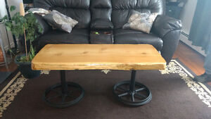 Coffee Table/ Bench