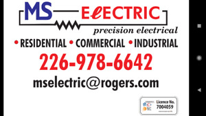 Local Master Electrician