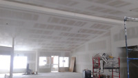 2nd to none drywall services taping tapers painting