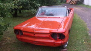 Corvair | Kijiji - Buy, Sell & Save with Canada's #1 Local