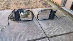 94-05 Power Heated Mirrors S10/Sonoma/Jimmy/Blazer