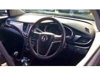 2016 Vauxhall Mokka X 1.6i Active 5dr Manual Petrol Hatchback
