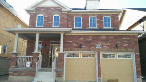 NEW 4BD DETACHED HOME FOR RENT IN BOWMANVILLE