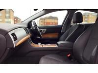 2014 Jaguar XF 2.2d (163) SE Business Automatic Diesel Saloon