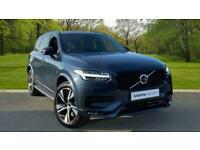 2021 Volvo XC90 ESTATE 2.0 B5P (250) R DESIGN 5dr AWD Gtron Auto SUV Petrol Auto