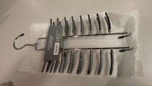 Portable Hanger Accessories (8 PCS).