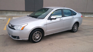 2011 Ford focus SE Automatic runs mint