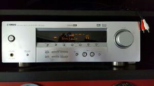 Complete Yamaha Athena Epson Home Theatre Projector