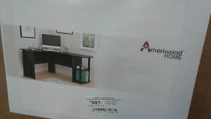 American Home Desk at less than half price!!!