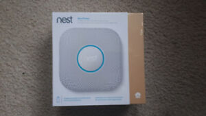 Nest Protect Smoke/Carbon Monoxide NEW IN BOX