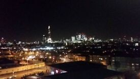 Awesome double room in SE1 - unbelievable view