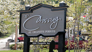 Your New Home in Nelson! The Crossing at Granite Pointe