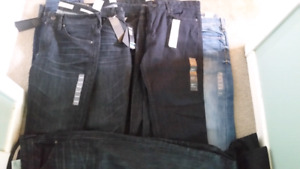 Guess jeans new