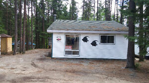 Cottage - Mattagami Lake campground