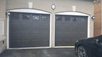 Professional Garage Door Services Opener Spring Cables