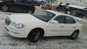 08 Buick Allure Loaded, V6 (Solid & Only 132KMs) Just $5500 OBO