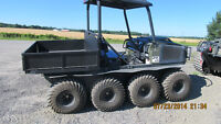 2014 Argo XTi - Commercial grade, Heavy duty and Awesome!
