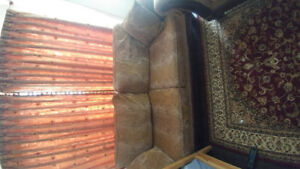3 seater sofa. For free