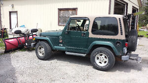 2003 Jeep Other Coupe (2 door)
