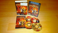2005 Classic PC Game - Dungeon Siege 2