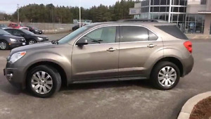 AWD Equinox Lt For Sale