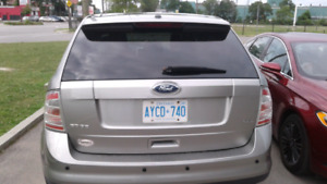 Ford Edge/Crossover 2008 $5400 as is! Call 2896808730 for info