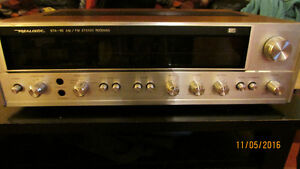 Vintage Realistic STA-90 stereo