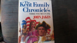 The Kent Family Chronicles book
