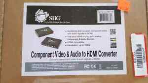 Add hdmi to tv Cornwall Ontario image 1