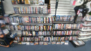 DVDS FOR SALE!!! $2 EACH OR $1 EACH IF YOU BUY 10 OR MORE