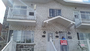 Upper Duplex  2 BED ROOM