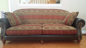 Sofa, Sofa Chair, Ottoman, Coffee Table