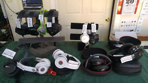 All Headphones 30% off for our Electronics Sale @ ABC Exchange
