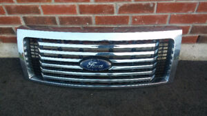 2012 OEM Ford F150 Grille
