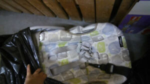 Car seat baby graco
