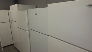 USED APPLIANCES -FRIDGES,STOVES,COIN OPERATED WASHERS,DRYERS