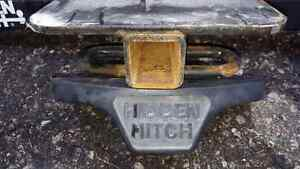 Class II trailer hitch Cambridge Kitchener Area image 1