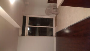 **Brand New Above Grade Basement Available from December 1**